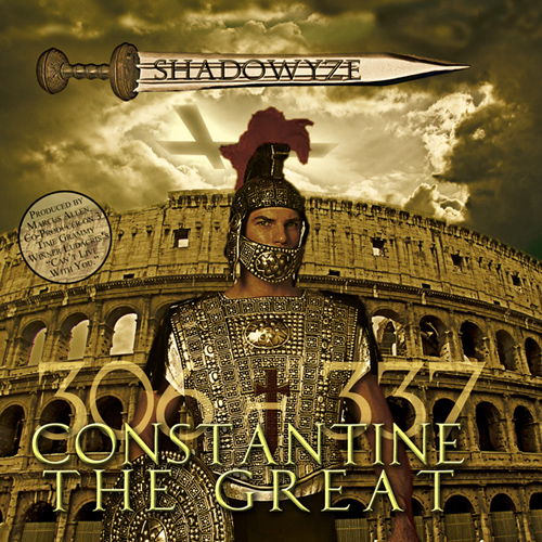 Shadowyze - Constantine the Great