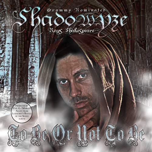 Shadowyze - To Be or Not to Be